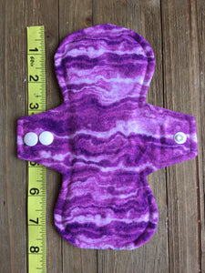 "8"" Light Cloth Pad"