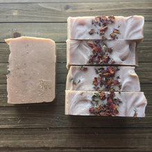 Load image into Gallery viewer, Rosie Posie Soap UNSCENTED