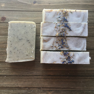 Green Queen Soap UNSCENTED