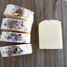 Load image into Gallery viewer, Lavender Lady Soap