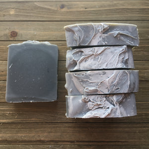 Clean Slate Soap UNSCENTED