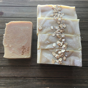 Country Farm Soap UNSCENTED