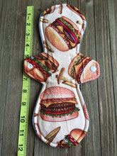 "Load image into Gallery viewer, 12"" Heavy Cloth Pad"