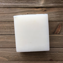 Load image into Gallery viewer, Clean Coconut Soap UNSCENTED