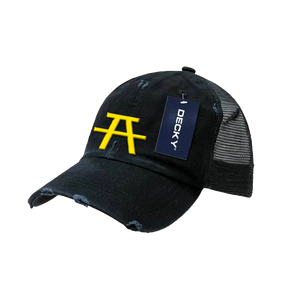 Limited Edition AngryPicnic Trucker Hat