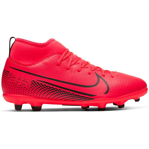 Jr Mercurial Superfly 7 Club MDS FG