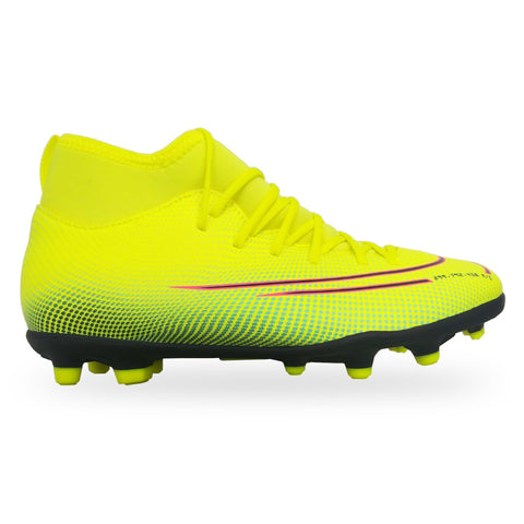 Mercurial Superfly 7 Club MDS MG
