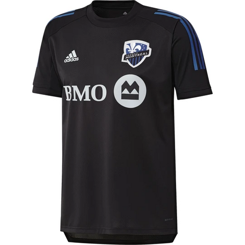 Montreal Impact Training Jersey