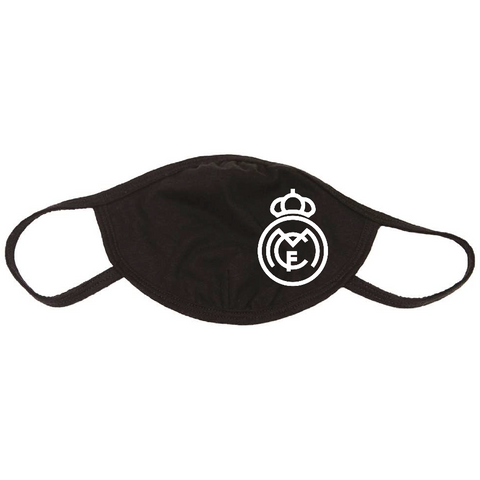 Real Madrid - Masques pour le Visage