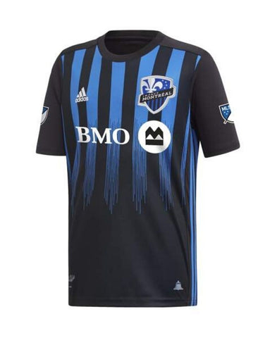 Jr. Montreal Impact Home Jersey