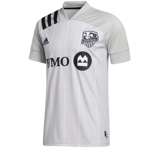 Jr. Montreal Impact Away Jersey