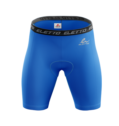 Short de Compression Element Gear Royal