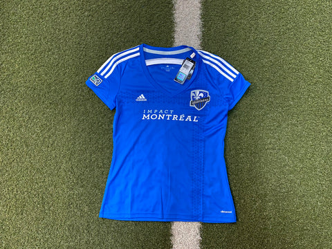 Women's Montreal Impact Jersey