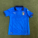 Jr. Italy Home Jersey