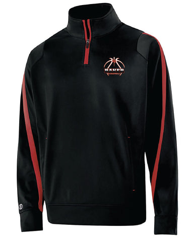 MB Basketball Determination Pullover