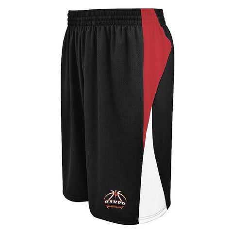 MB Basketball Campus Reverisble Shorts