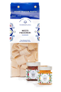 Traditional Pasta Kit