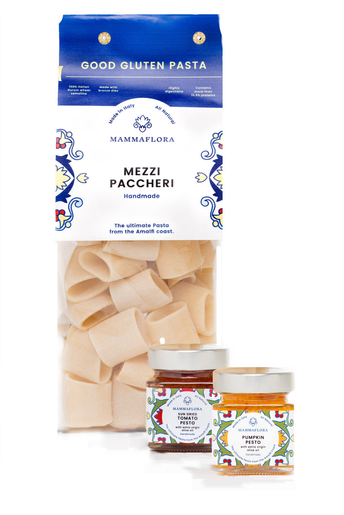 Original Pasta Kit by Mamma Flora