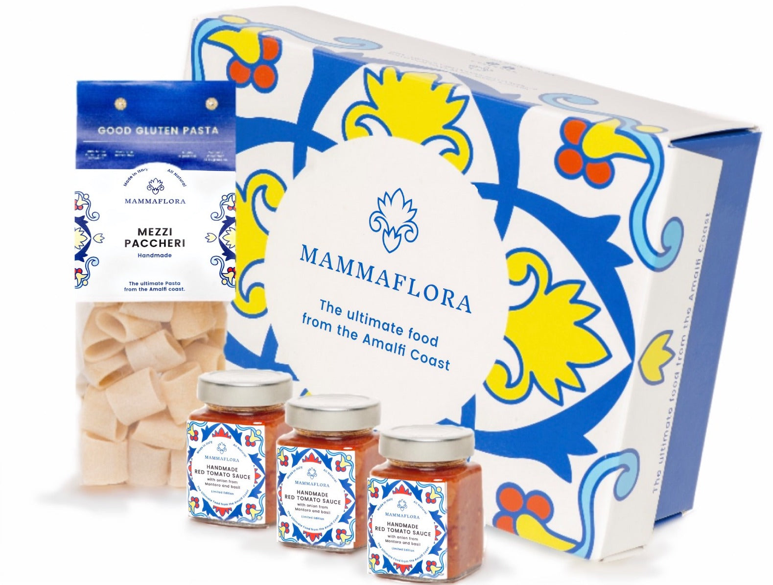 New & Exclusive: Our MAMMA MIA Box