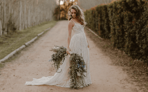 Chanelle Cindy Bridal | Atelier Collection Process