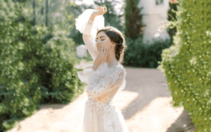 Chanelle Cindy Bridal | Atelier Collection Consultation