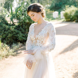 Chanelle Cindy Bridal | Haven 1