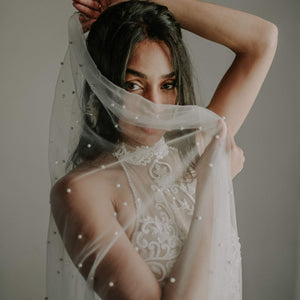 Chanelle Cindy Bridal | Lizette 1