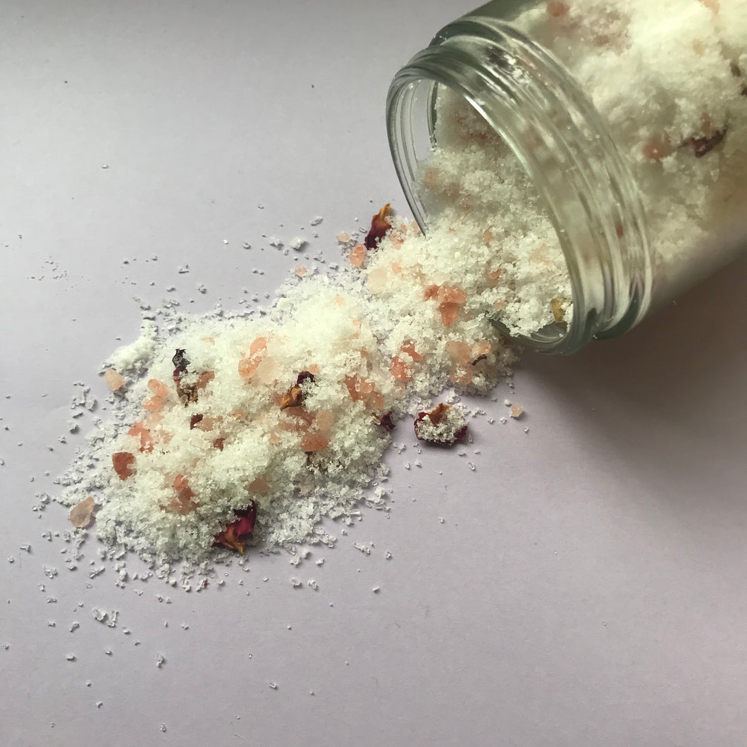 Coco Rose CBD Bath salts