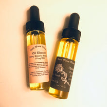 Mini Face Duo: Oil cleanser & Rose hip face Oil serum (50 mg CBD)