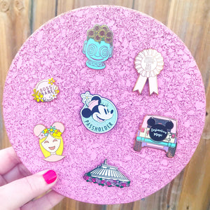 Preorder: Assorted Pin Boards