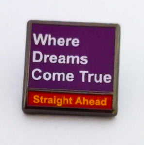 TPCharm - Straight Ahead to the Magic - Nonglitter