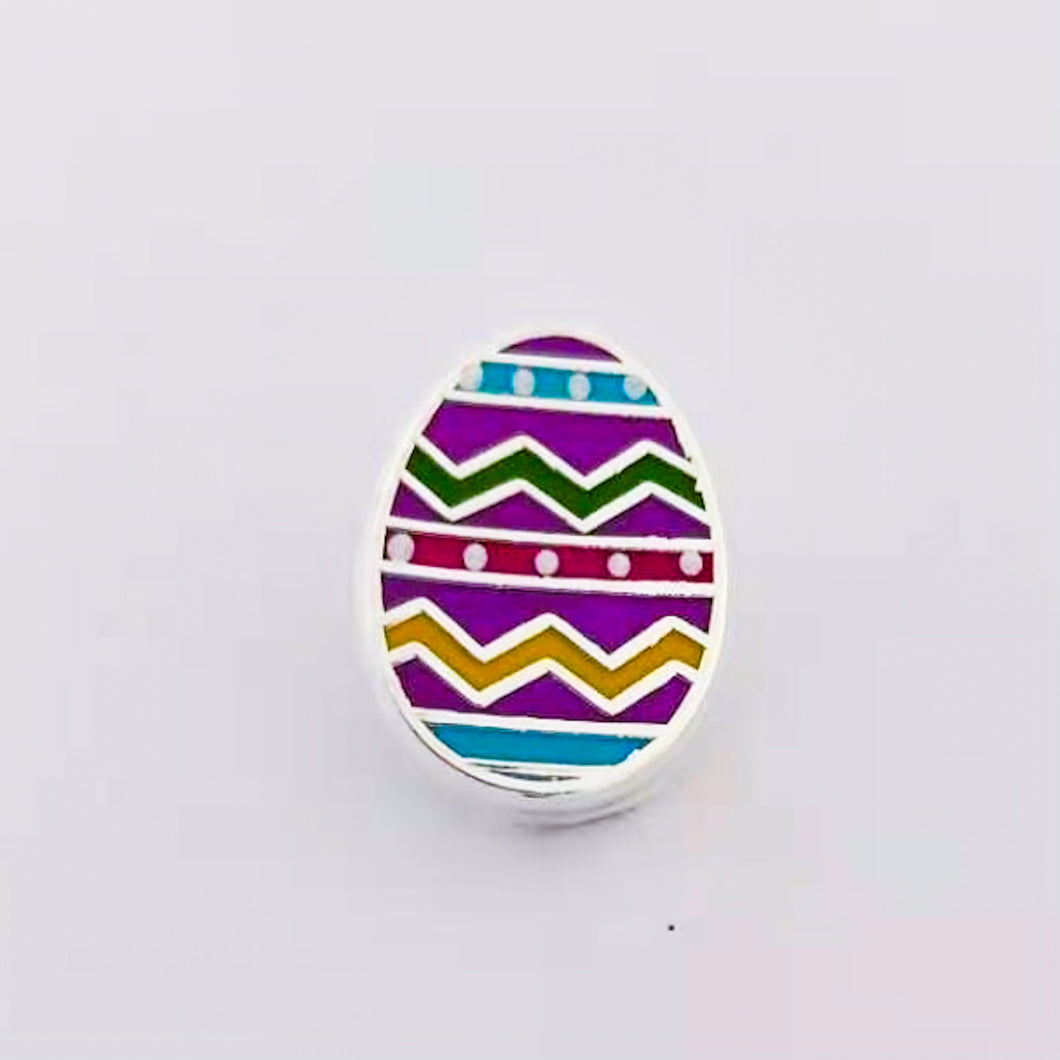TPCharm: Easter Egg - NonGlitter - READY TO SHIP