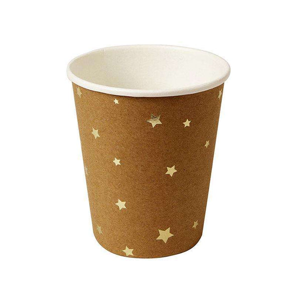 Kraft Gold Star Cups