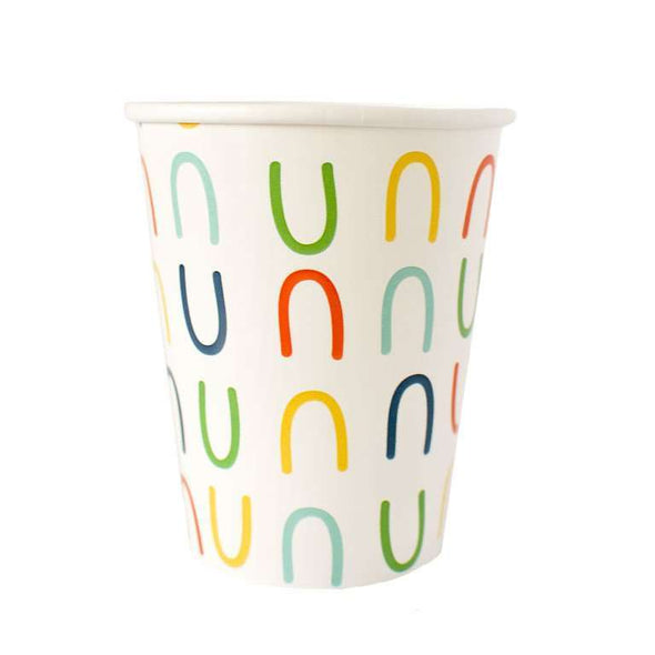 Party Animal Cups