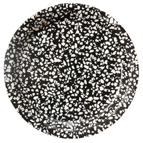 Speckle Plates - 9""