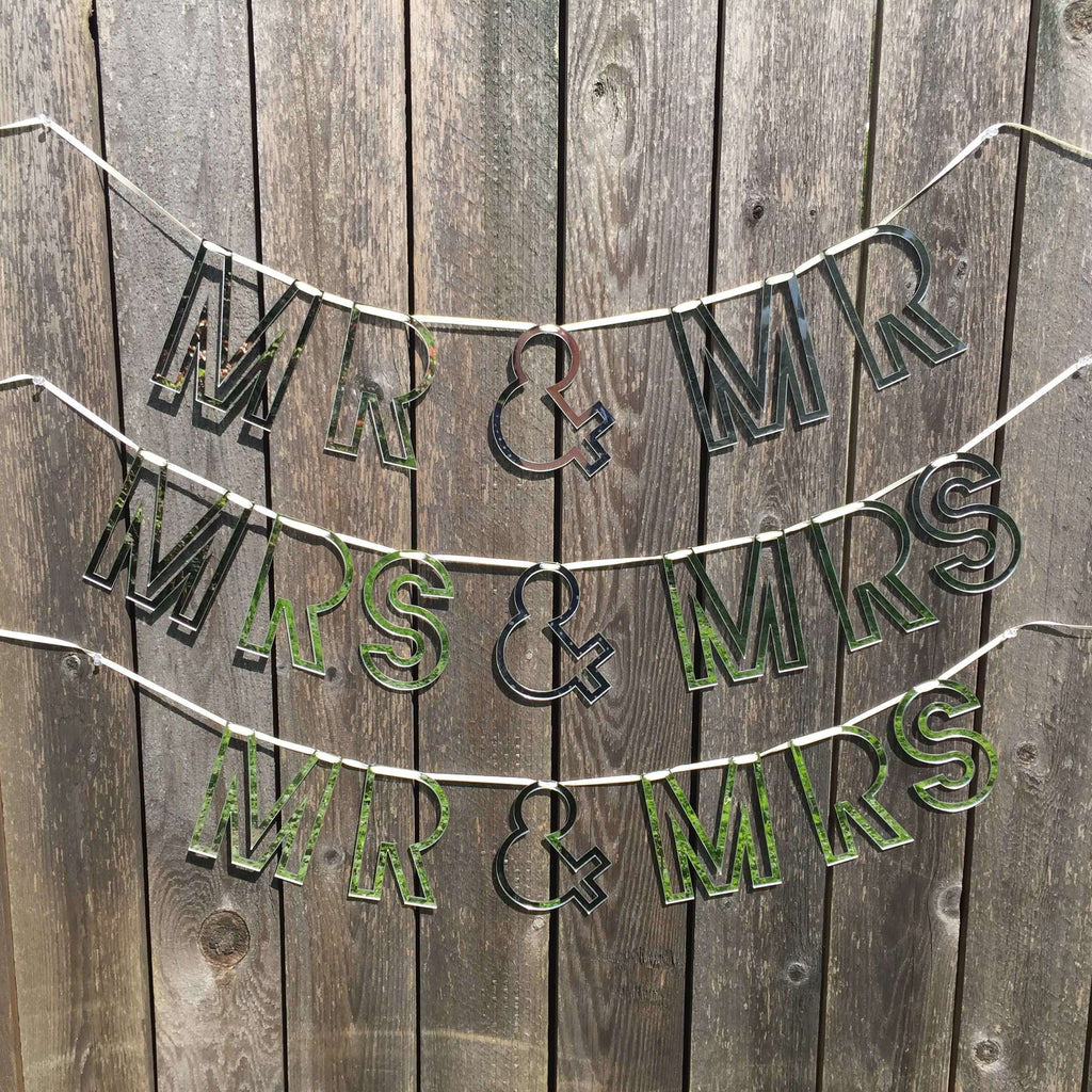 Wedding Garland