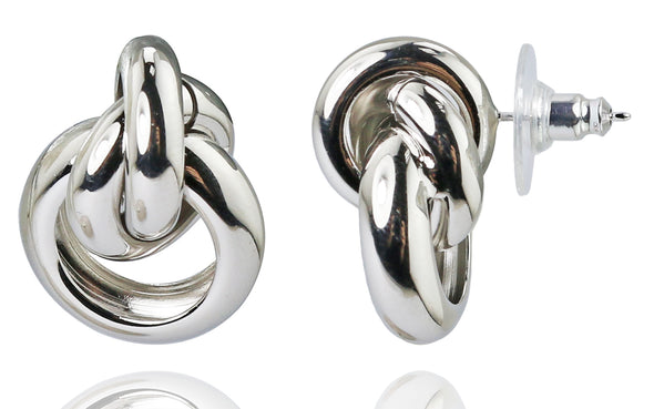 Multi Rings Earrings