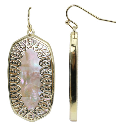 Isidora Dangle Earrings