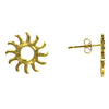 Bella Sol Stud Earrings