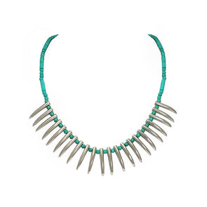 Valentina Statement Necklace