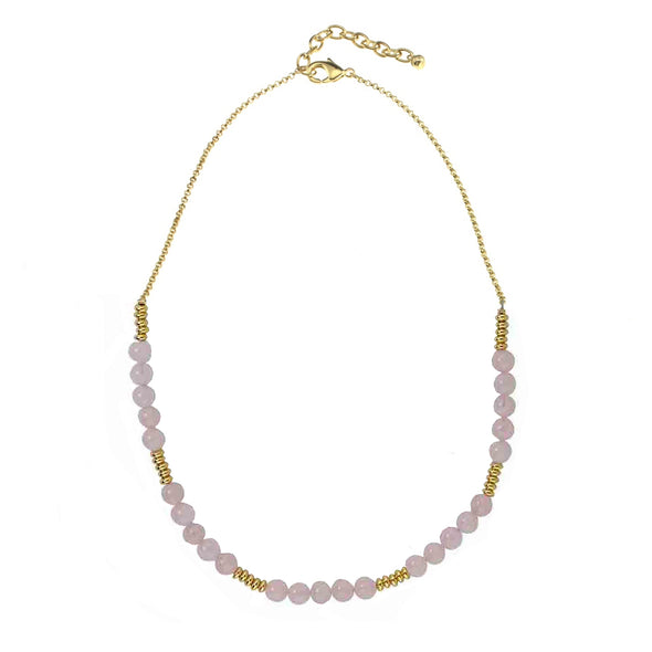 Isabella Layering Necklace