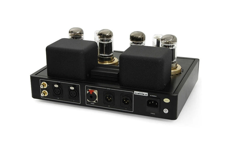 Little Dot MKVI+ MK6+ 6080X4 6H9CX2 Balanced Headphone Amplifier + Tube Pre-Amplifier
