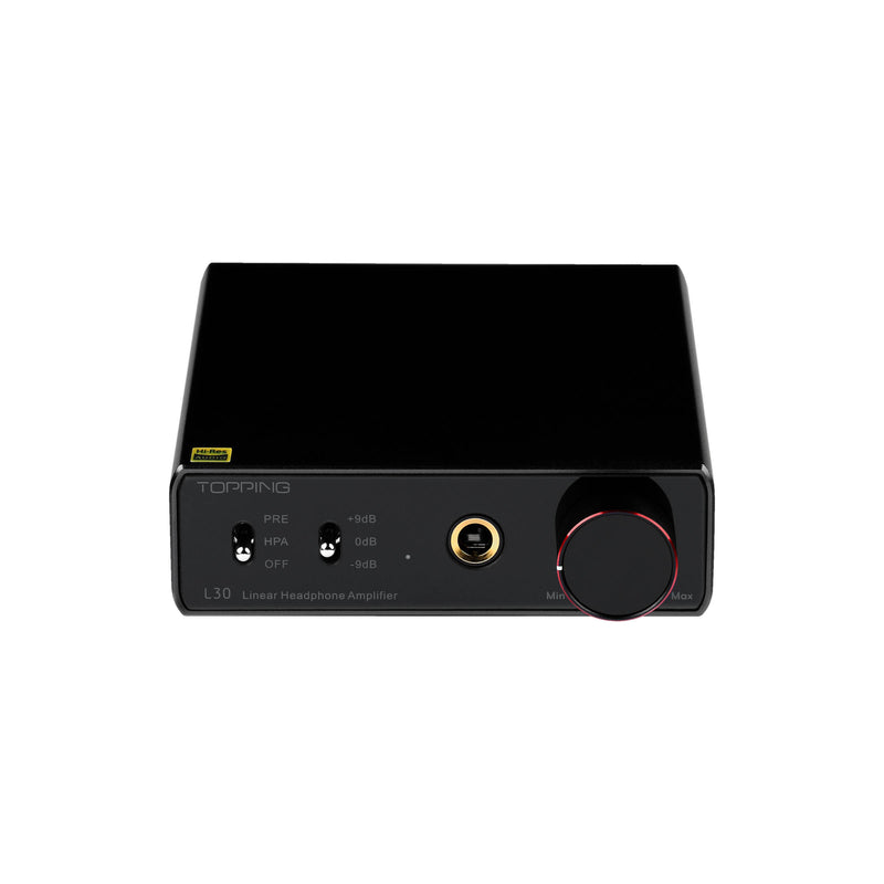 TOPPING L30 NFCA Modules UHGF Technology 0.3uV Ultra Low Noise Cost-effective Headphone Amplifier