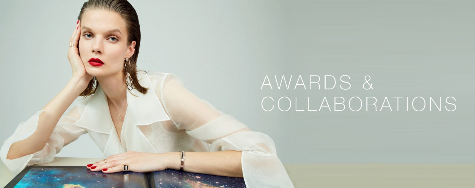Awards & Collaborations | Melis Goral