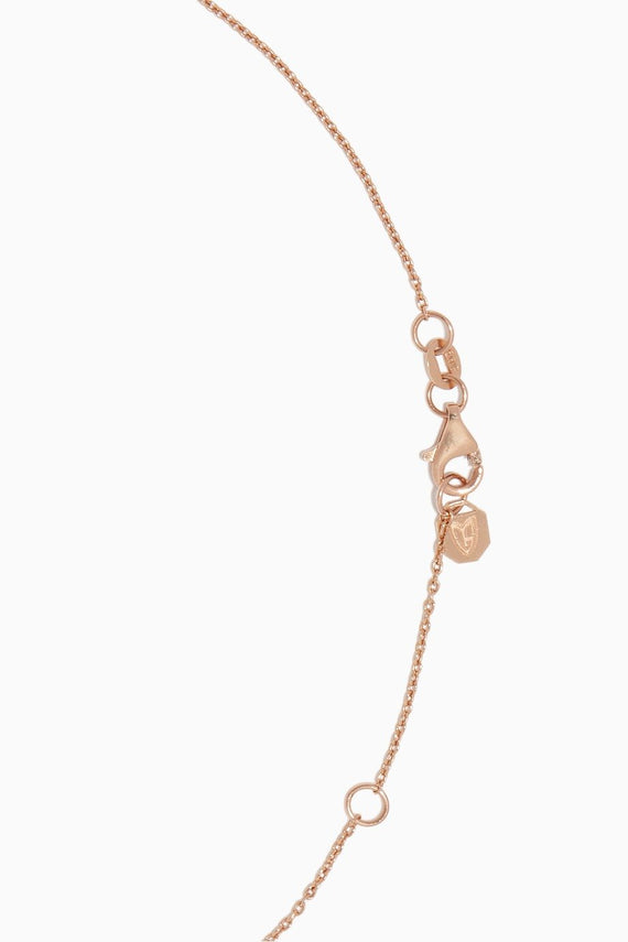 MATISSE DIAMOND NECKLACE
