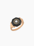 MATISSE CIRCLE RING