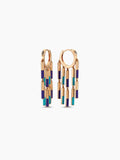 MATISSE DIAMOND EARRINGS