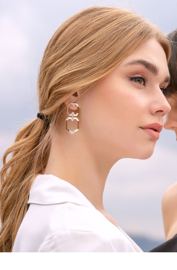 LUNA CLASSICAL EARRINGS