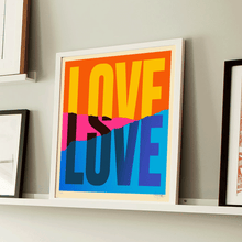 Load image into Gallery viewer, Love Is Love - 2021 (Limited Edition 20)