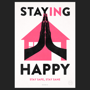 Staying Happy